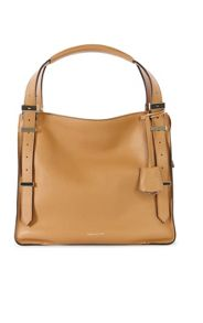 Karen Millen Medium Leather Sling Bag