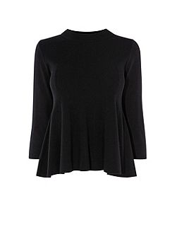 Trapeze Knit Top
