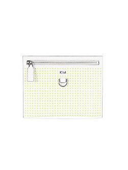 Km Perforated Pochette