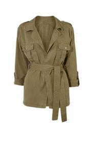 Karen Millen Safari Jacket
