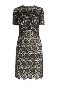 Karen Millen Lace Pencil Dress