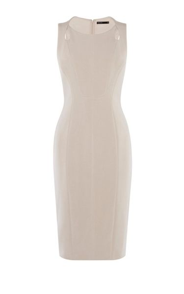 Karen Millen Sinuous Curves Dress