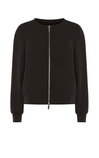 Karen Millen Tailored Bomber