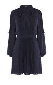 Karen Millen Devore Dress