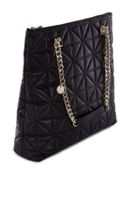 Karen Millen Quilted Chain Bag
