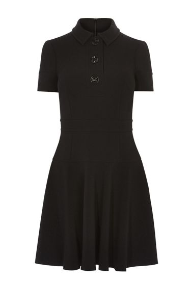 Karen Millen Polo Dress