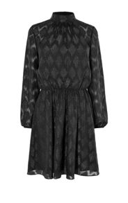 Karen Millen Jacquard Party Dress
