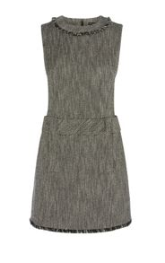 Karen Millen Tweed Dress