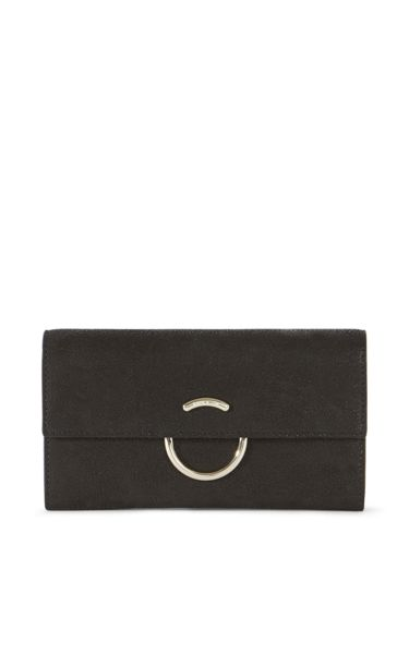 Karen Millen O Ring Purse