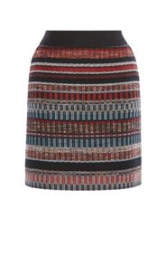 Karen Millen Italian Tweed Skirt