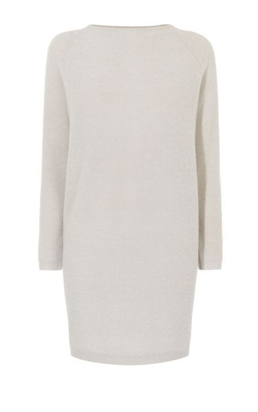 Karen Millen Bouclette Knit Dress