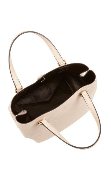 Karen Millen Km Square Mini Bucket