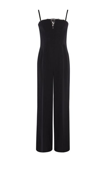 Karen Millen Tailored Jumpsuit