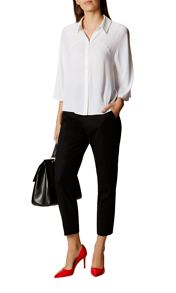 Karen Millen The Boxy Shirt