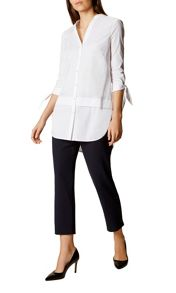 Karen Millen The Oversized Shirt