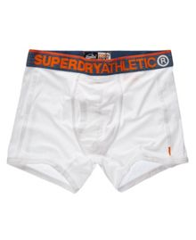 Superdry Athletic Sport Boxers Double Pack