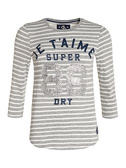 Je T`aime Top