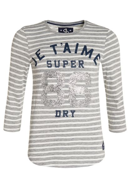 Superdry Je T`aime Top