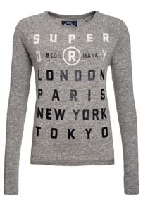 Superdry City Knit Top