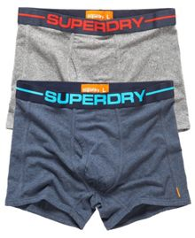 Sport Boxer Double Pack