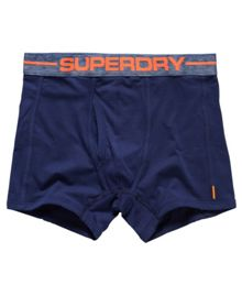 Superdry Sport Boxer Double Pack