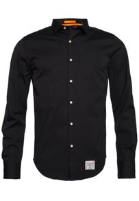Superdry Premium cut collar shirt