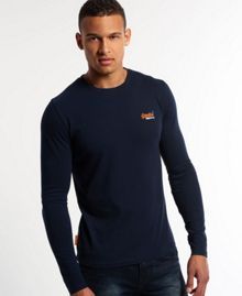 Superdry Long Sleeve T-shirt