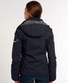 Superdry Wind Yachter Jacket