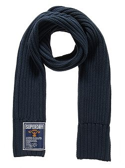 Super Cable Scarf