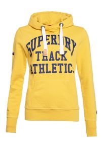 Athletics High Hoodie