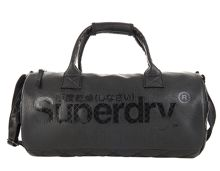 Superdry Athletic Barrel Bag