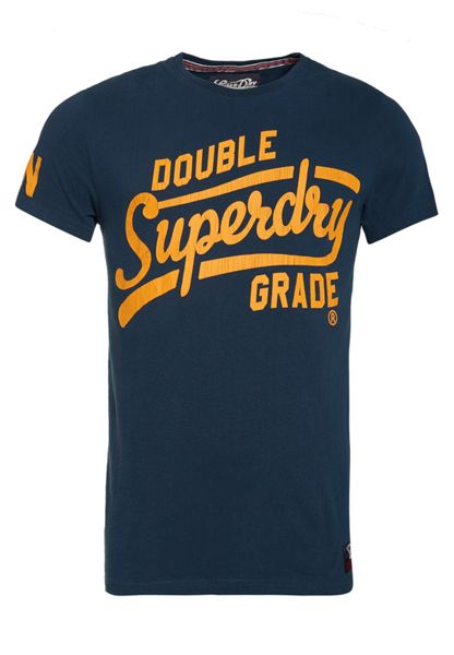 Superdry Double Grade T-shirt