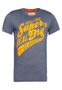 Superdry Twin Swoosh Cool Classic T-shirt