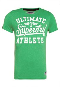 Superdry Ultimate Athlete T-shirt