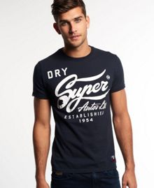 Superdry Auto t-shirt