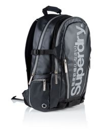 Superdry Super pop tarp backpack