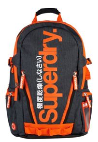 Superdry Tri tarpaulin backpack