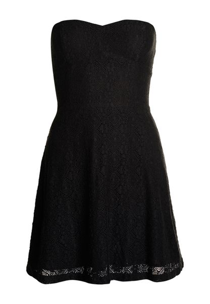 Superdry 90`s Lace Dress