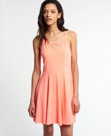 Superdry Cali Dream Cami Dress
