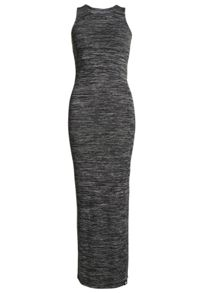 Superdry Essentials Split Maxi Dress