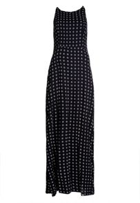Superdry Slinky Print Maxi Dress