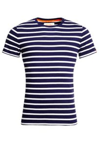 Superdry Brittany Stripe T-shirt
