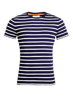 Brittany Stripe T-shirt