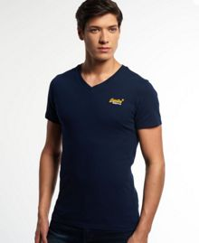 Superdry Vintage Embroidered T-shirt