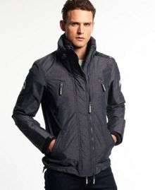 Superdry Technical Wind Attacker Jacket