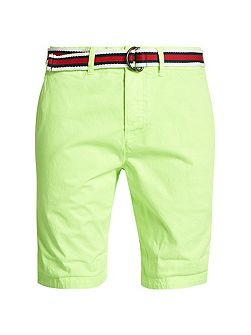 International hyper pop chino short