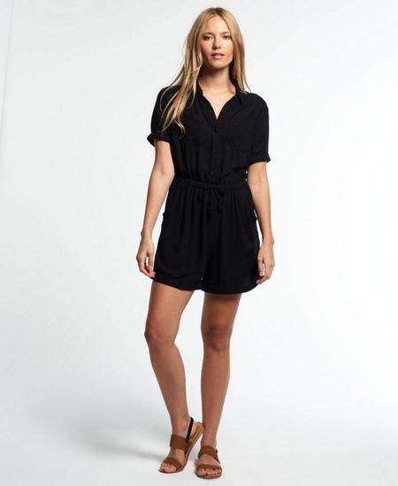 Superdry Super Playsuit