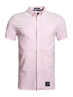Ultimate Oxford Shirt