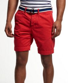 Superdry International Chino Shorts