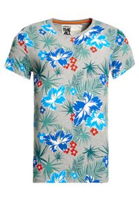 Superdry Dry hawaiian aop t-shirt